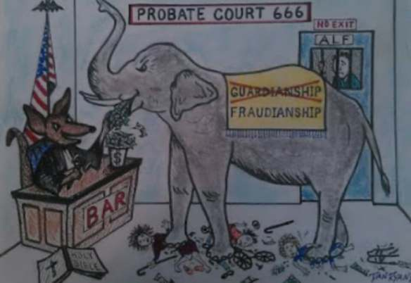 elephant-guardianship-fraudianship